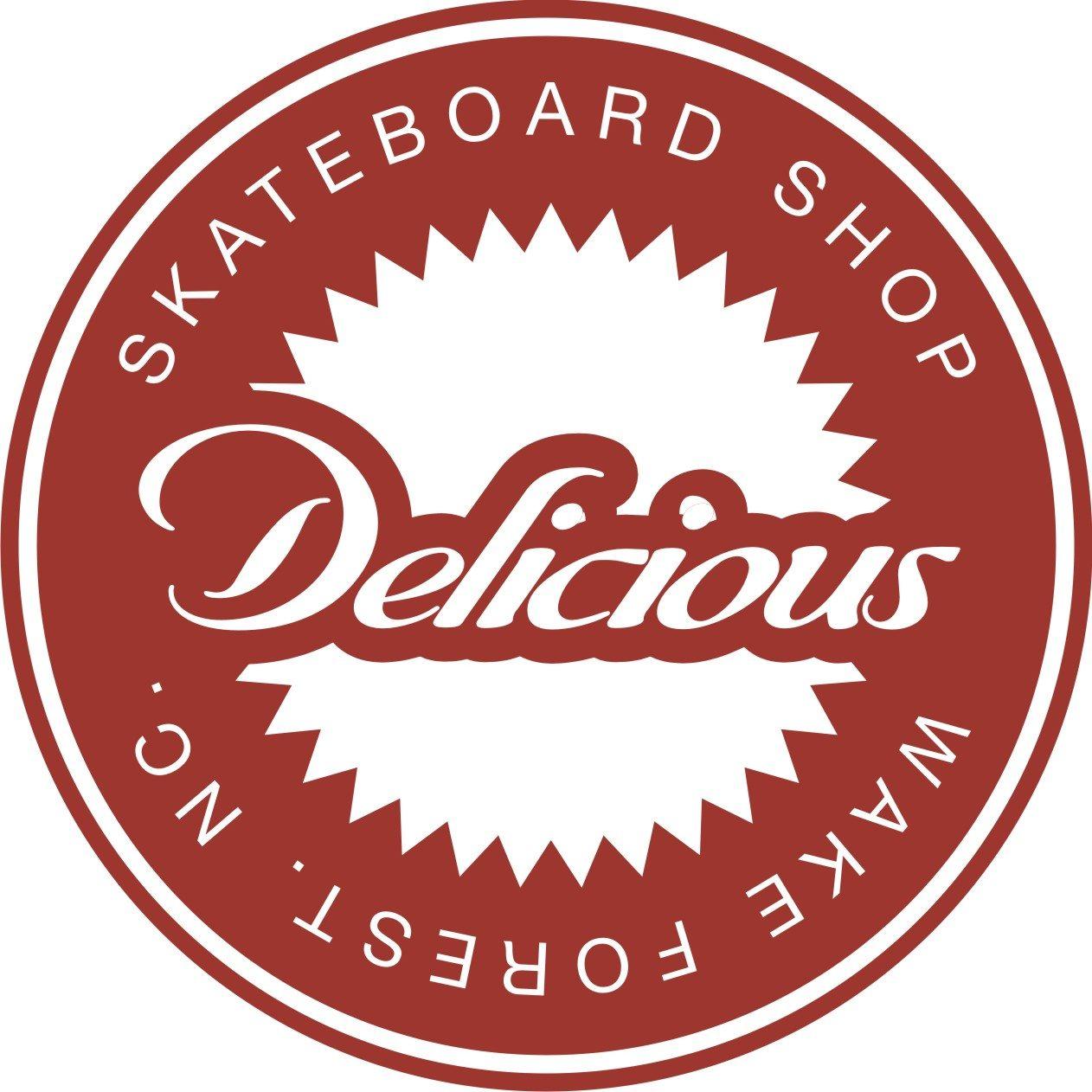 Delicious Skateboards