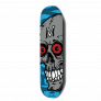 2019 Volatile Skull Skateboard